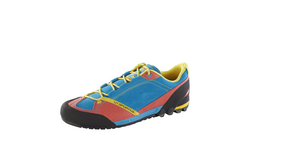 La Sportiva Mix Shoes Men blue/red